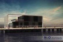 HtoO architects