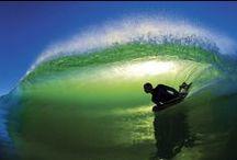 ill always rather be surfing / the ocean flows through my veins