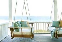 taras lub balkon