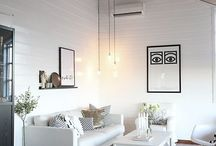 Home - furniture and decoration