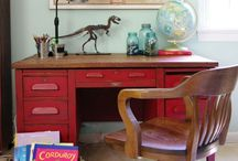 Furniture Repurposed, Reloved