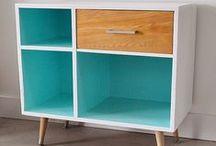 DIY - møbler