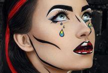 .Make-Up Art