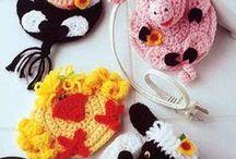 crochet cositas
