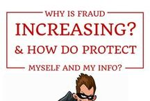 Safety & Security Tips / How to protect yourself to avoid fraud on your account and identity theft. Also, how to use our online and mobile resources.  #StaySafeOnline