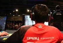 Mesmerizing eSports / eSports. Gaming. Marketing. Faszination. Teamwork. Digitale Sportkultur.