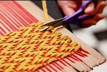 Väva / Weaving