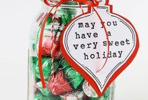 Christmas / Gift Ideas