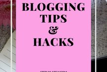 Blogging tips and Hacks / Tips on ways to expand your audience on your blog and across social media  STEPHYLATELY.COM