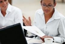 Women on Boards / Independiente de si eres a favor o en contra a las cuotas, la diversidad en los consejos de administración es importante para el crecimiento y sostenibilidad de las empresas.