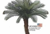 Artificial Trees / Our silk trees are some of the most unique in the industry but we don't like to stop there. Check out our high end artificial palm trees and other custom style trees that will make a difference in your home, office or next event.