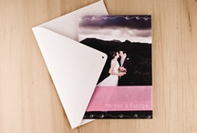 Wedding identity / by perezramerstorfer design & creative studio