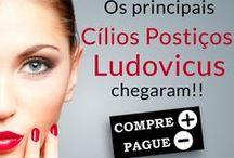 Ludovicus #EuQuero / Dicas dos melhores produtos que você só encontra na Ludovicus!! ;)