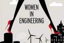Women in Engineering / by KJWW Engineering