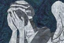Quilts - Paper Pieced / by Susan Torrington