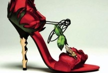 Shoes I love And Wish I Could Wear / by Holly Zinman