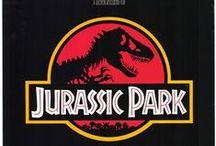 Jurassic Park / by Susan Torrington