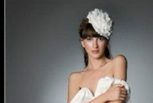 Melina's PispaBridal Collection / For more information please visit http://www.melinapispa.gr/