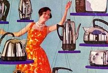 1950's Appliances