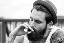 beards and other sexy stuff. / i like beards & tattoos.