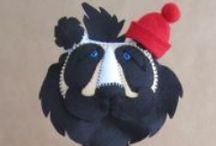 #Btnetsy Knitting, Stitching, Sewing / All things knitted, stitched and crocheted by BtnEtsy sellers