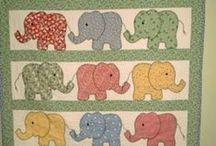 Quilts - 30's Reproduction/Vintage / by Susan Torrington