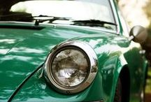 Fall Color Trend: Emerald Green / PANTONE's 2013 Color of the Year  / by Stainmaster