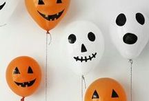 Halloween Decor / Decorate your home for Halloween! / by Stainmaster