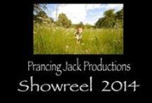 Prancing Jack Productions / Prancing Jack Productions is an Ayrshire video and film company specialising in documentaries, weddings, promotional films, music videos, events and short films.   We have produced videos for Open Studios Ayrshire, NHS Lanarkshire, NHS Ayrshire & Arran, Chocolati, Action for Children, Hansel, University of West of Scotland (UWS), NTS,  Ayrshire College, Network Rail, Gaiety Theatre, Police Scotland, Ayrshire Bed & Breakfast Association (ABBA) and Creative Minds Team/East Ayrshire Counci