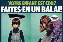 Crazy Vintage Ads
