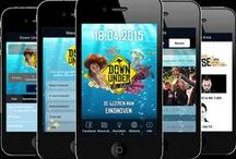 Apps iMediaStars / Check our apps we created for our clients!
