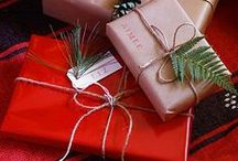 Classic Christmas / It just wouldn't be Christmas without these holiday must-haves!   / by Stainmaster