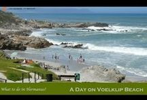 Hermanus Videos / Hermanus in South Africa is one of the best holiday destinations...