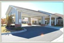 Rock Hill Assisted Living / Agapé Senior of Rock Hill is conveniently located off Interstate 77 and Celanese Road. The Rock Hill campus is easily accessible from Fort Mill, Rock Hill, and South Charlotte.The bright and airy campus has the look and feel of a deluxe hotel, with a smartly decorated interior and a welcoming exterior. The entrance to Agapé Senior of Rock Hill is dominated by a huge veranda: a favorite gathering place of the residents.1785 Lexington Common Drive Rock Hill, SC 29732 (803) 207-8000