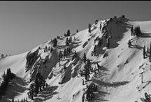 Lake Tahoe Ski Resorts / #SierraSIR, #SierraSothebys, #LakeTahoeLuxury, #SierraSIRSkiResorts