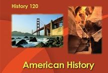 Sonlight 100 American History / American History In-Depth (History, Bible, Literature) Homeschool Curriculum for ages 12-16