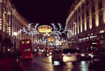 Towns that I love: London / Favorite places I' ve been and all the best from this magnificent city