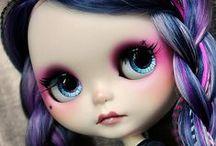 Blythe doll / Blythe doll dress