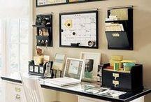 Idei & trucuri de organizare / Trucuri și idei de organizare sau refolosire a diferitelor obiecte din casă.
