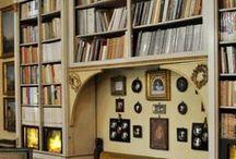 Biblioteci personale