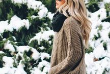 Winter Look❄️