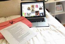 Work hard. Study hard.