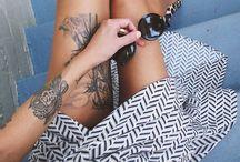 Tattooed //
