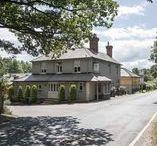 The Duke of Cambridge, Tilford, Surrey