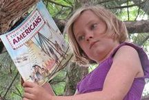 Gentle Homeschooling / The Sonlight approach has been called gentle or relaxed homeschooling. Even some unschoolers use our materials. This is a collection of articles about the benefits of taking a laid back approach to learning at home by capitalizing on children's natural curiosity and personal passions.