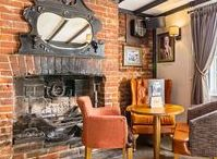 Jolly Coopers, Flitton, Bedfordshire