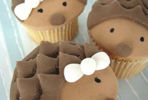 Cupcakes / Lovely cupcakes