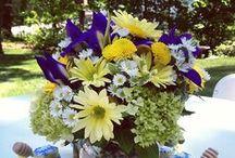 Floral Designs / by Hannah Haugen Rohde