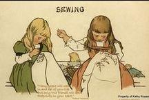 Sewing Moments / by JoAnn Weaver