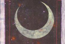 moon ☽
